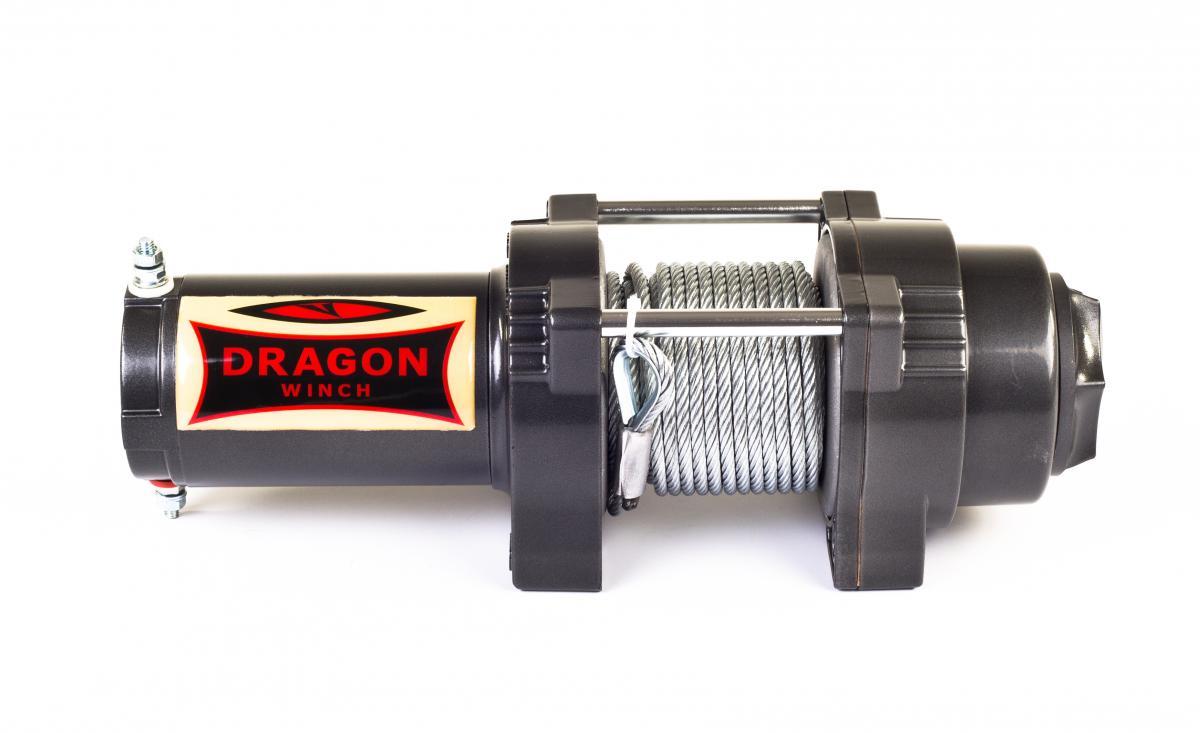 DWH 3500 HD - Dragon Winch