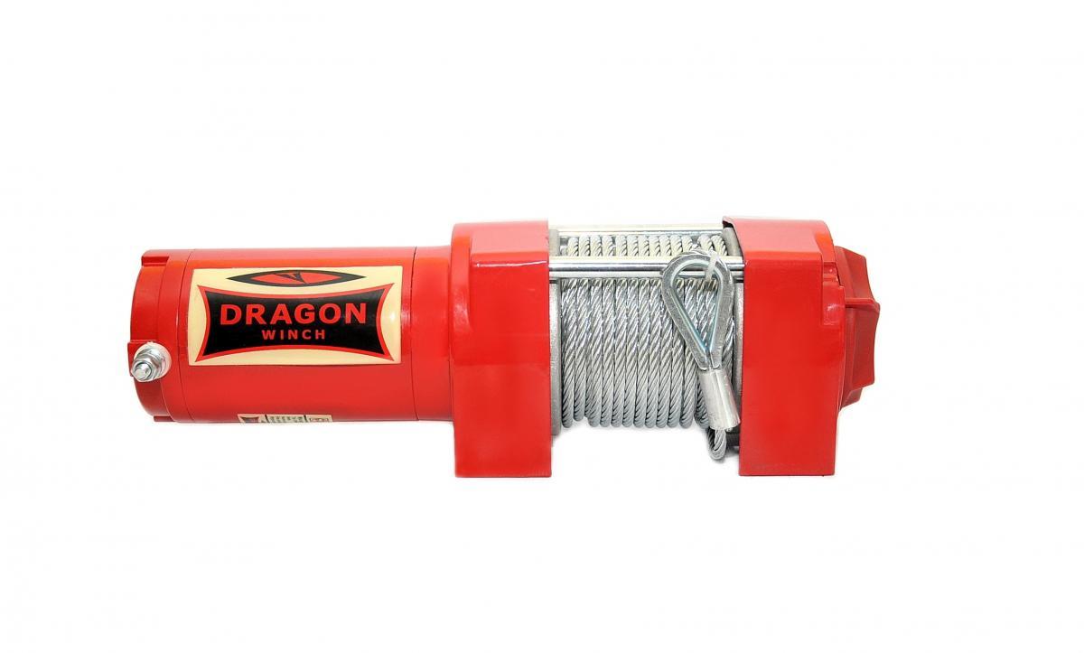 DWM 3500 ST - Dragon Winch