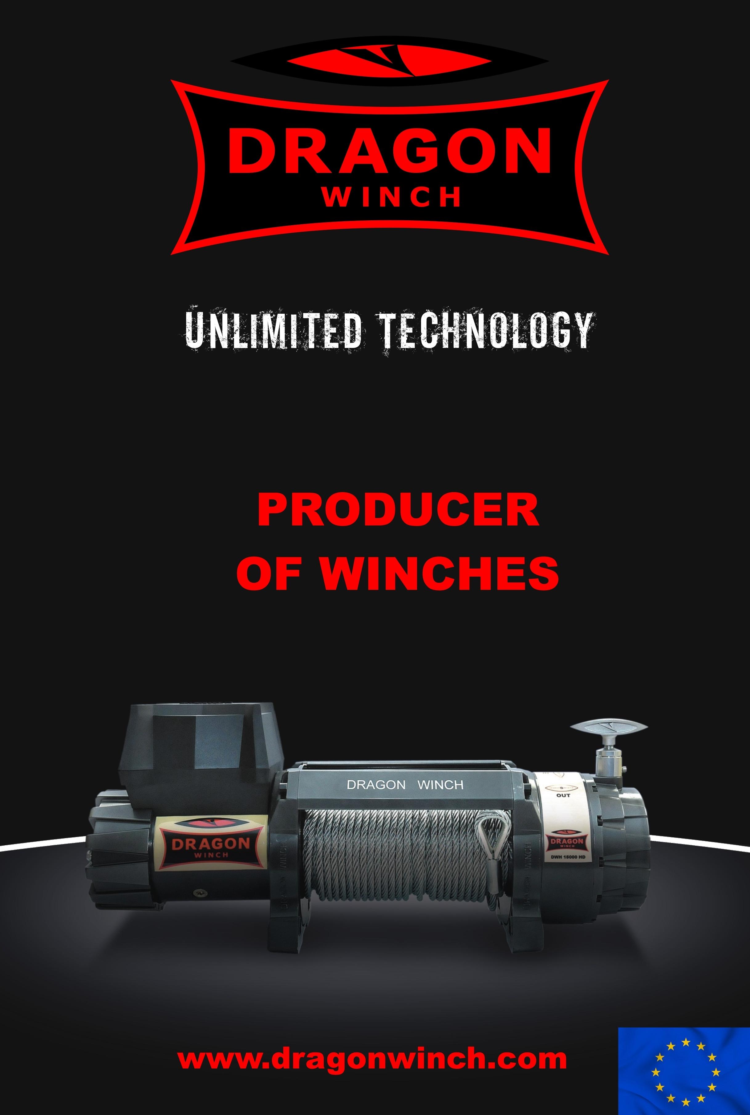Remote Controls Dragon Winch Wiring Diagram Ulotka Targi 2015 Angielska Corel 10