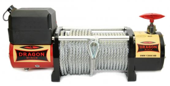 e810d212f5b Dragon Winch Maverick