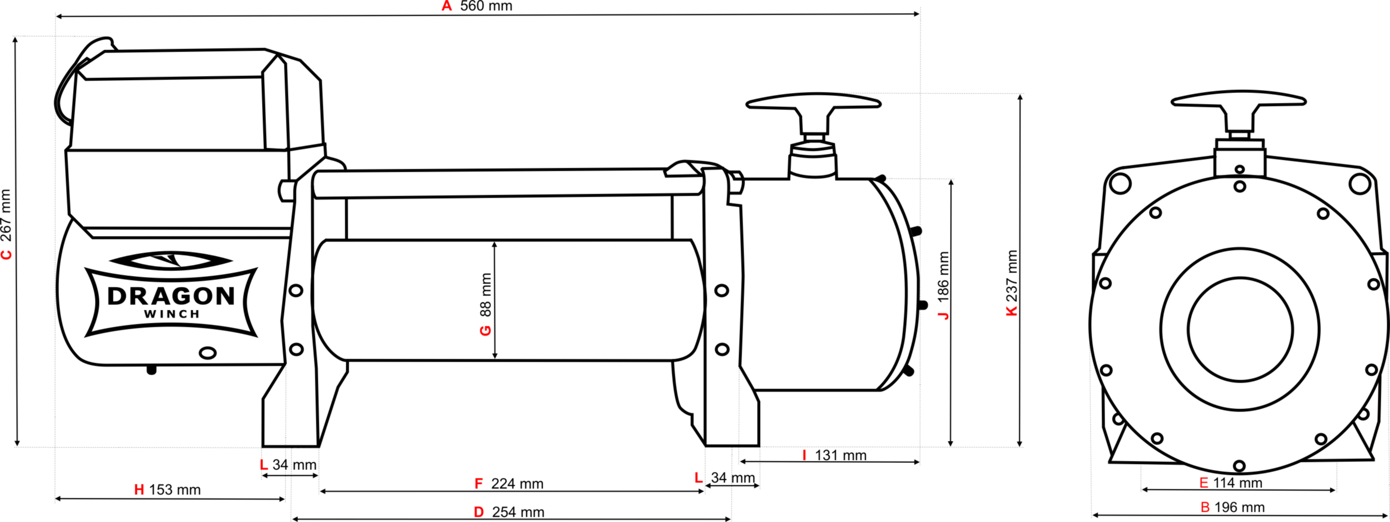 In Set Dwt 15000 Hd Power Switch Dragon Winch Wiring Diagram Opisdwt15000 Continue Browsing