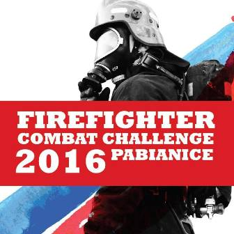 Firefighter Combat Challenge 2016 Pabianice z DRAGON WINCH